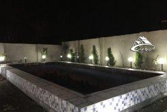 ویلا دو خواب استخردار در منطقه آزاد انزلی