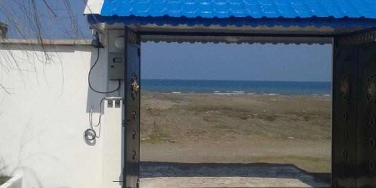 ویلا ساحلی پاسداران انزلی (4)
