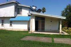 اجاره ویلا دو خوابه دوبلکس در دهکده ساحلی انزلی کد ۱۱۰۰