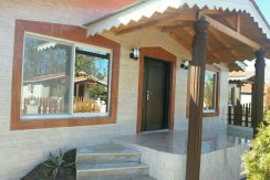فروش خانه باغ ۲۰۰ متری نوساز حومه زیباکنار ۸۹ میلیون